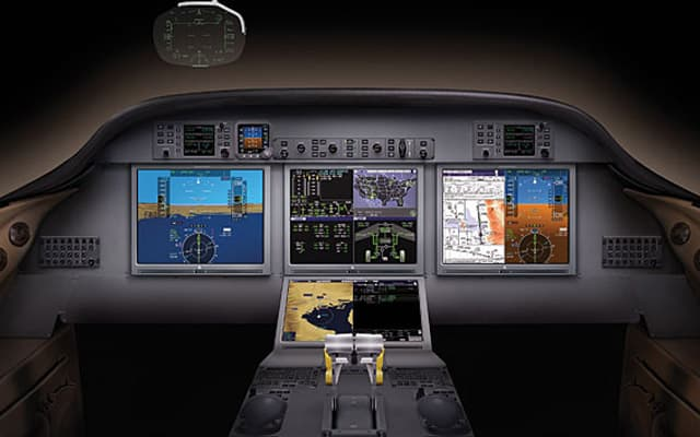 Cessna citation Columbus Photo 4