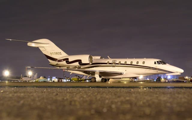 Cessna citation X Photo 2