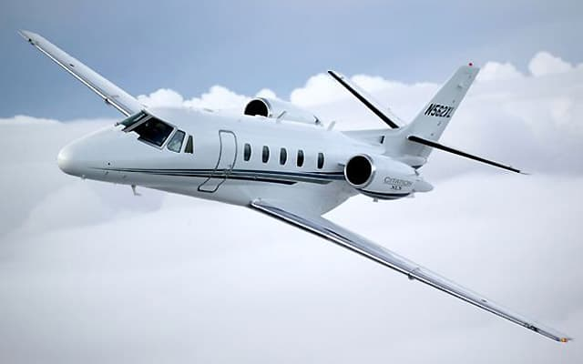 Cessna citation XLS + Photo 1