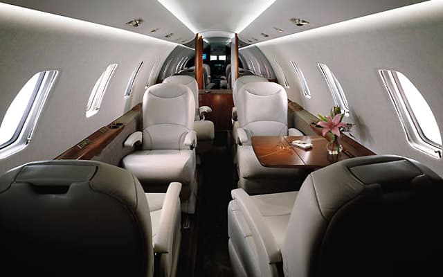 Cessna citation XLS + Photo 3