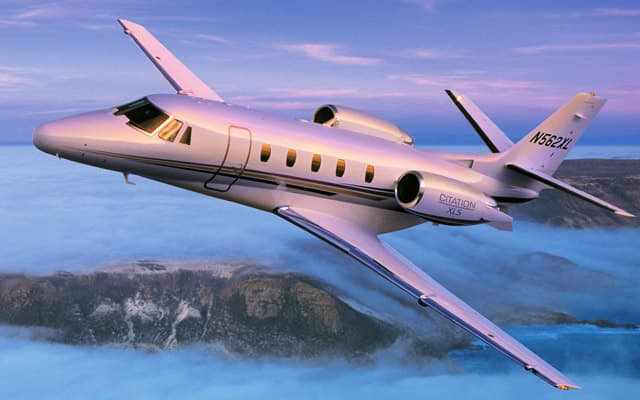 Cessna citation XLS + Photo 4