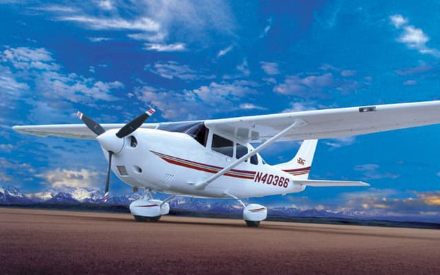 Cessna 206 stationair Photo 3