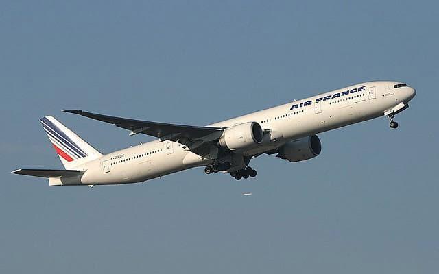 Boeing 777 300er Photo 1