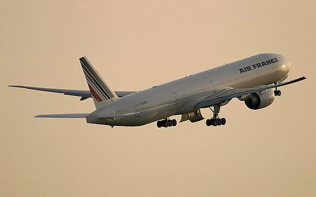 Boeing 777 300er Photo 3