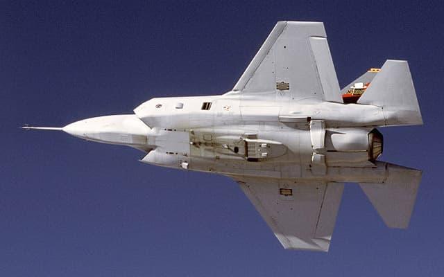Lockheed Martin F35 Lightning II Photo 1