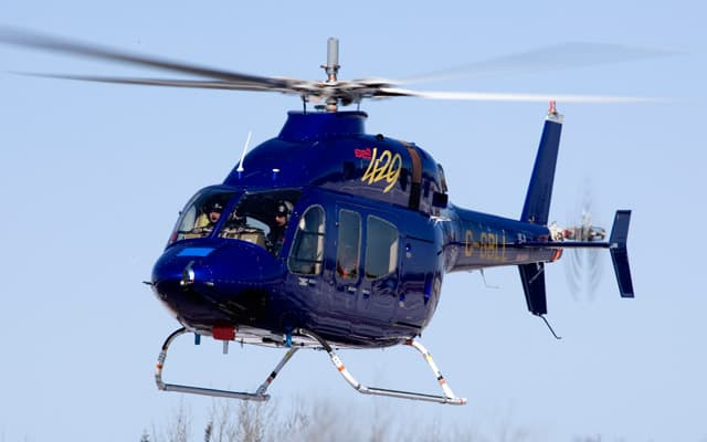 Bell 429 Photo 1