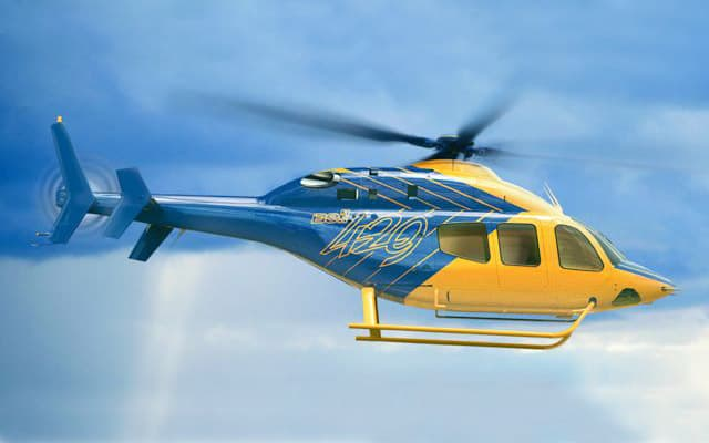 Bell 429 Photo 2