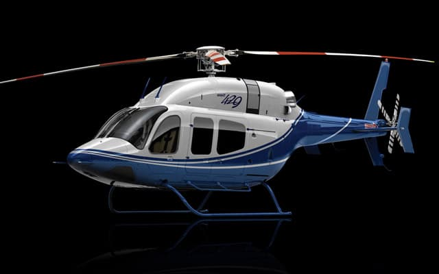Bell 429 Photo 3