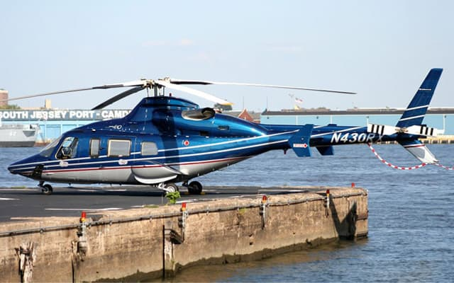 Bell 430 Photo 1