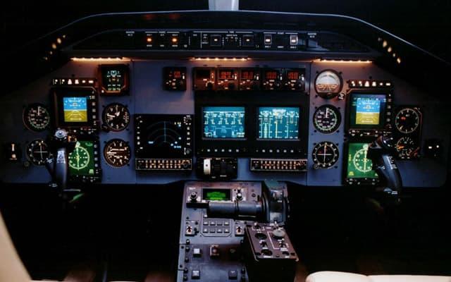 Bell 430 Photo 3