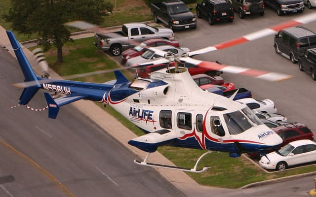 Bell 430 Photo 4