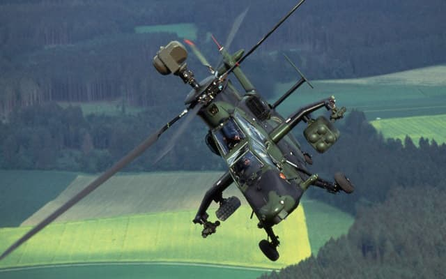 German Tiger FLIR - Project Reality Forums