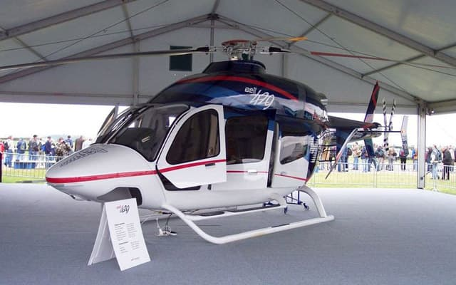 Bell 429 Photo 4