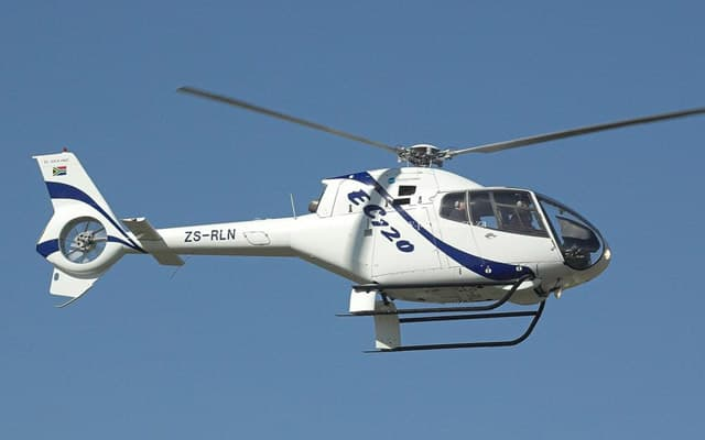 Eurocopter EC120 B Photo 1