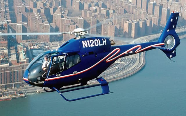 Eurocopter EC120 B Photo 3