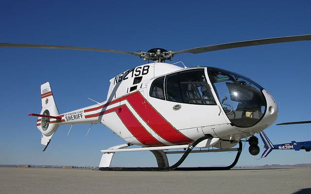 Eurocopter EC120 B Photo 4