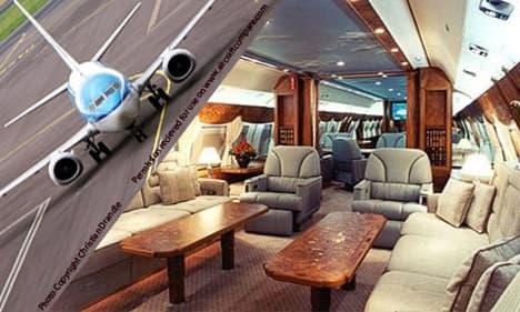Boeing Bbj Price Specs Interiors Pictures