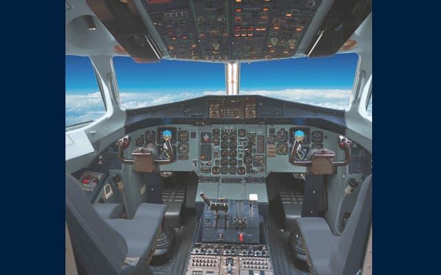 ATR 72 600 Photo 3