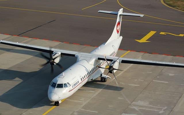 ATR 72 600 Photo 4