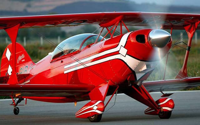 Aviat Pitts S-2C Photo 2