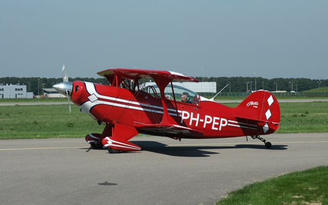 Aviat Pitts S-2C Photo 3