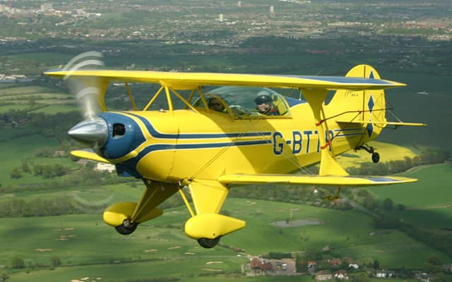 Aviat Pitts S-2C Photo 4