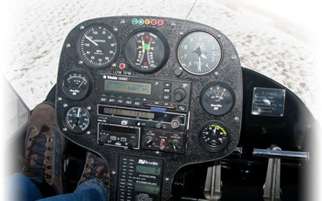 Rotorway A600 Talon Photo 2