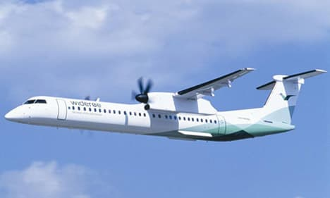 Turboprop Aircraft List Q400 Turboprop Aircraft