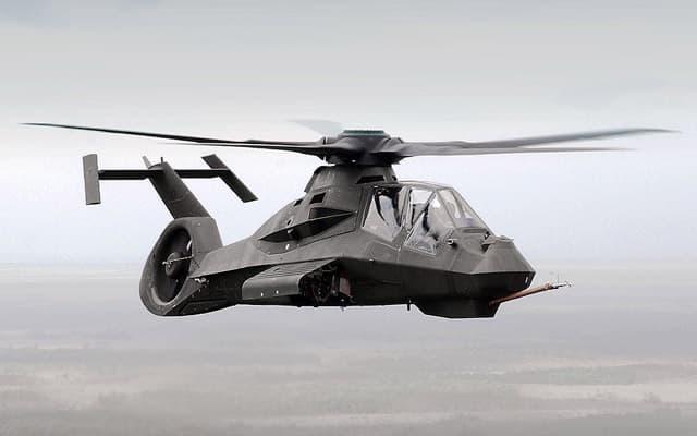 Resultado de imagen de RAH-66 Comanche