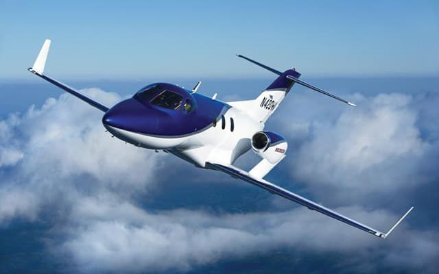 hondajet price specs pictures interior news