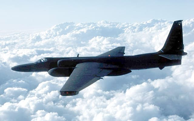 Lockheed U-2 Dragon Lady Photo 2
