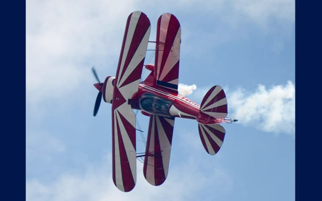 Aviat Pitts S-2C Photo 1