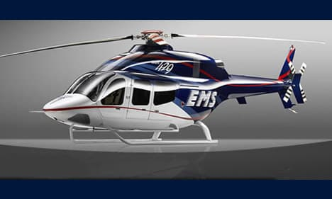 Bell 429 Helicopter For Sale Price Specs Pictures