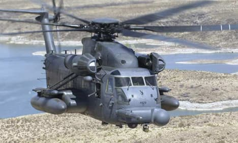 39 further Sikorsky Ch 53k King Stallion Rotor Head furthermore Watch as well 39 in addition The Latest 4 Marines Killed California Crash Identified. on ch 53e super stallion helicopter