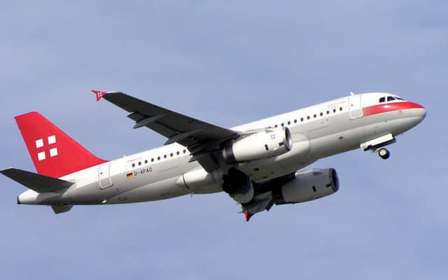 Airbus acj a319 Photo 1