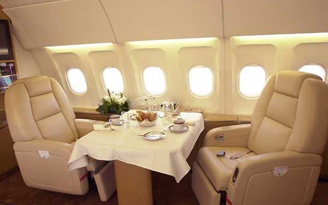 Airbus acj a319 Photo 2