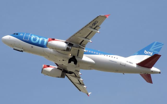Airbus acj a319 Photo 3