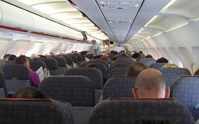 Airbus A319 Photo 3