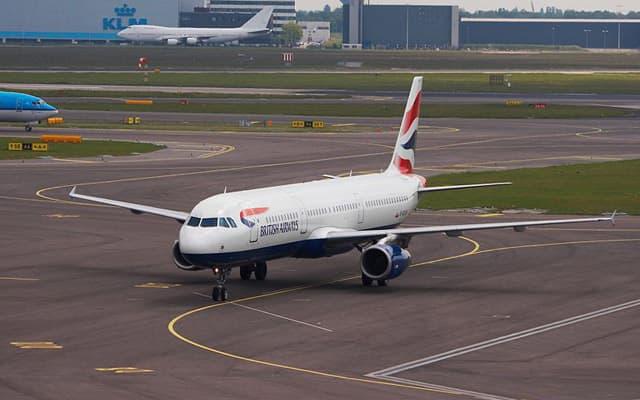 Airbus a321 Photo 3