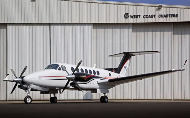 Beechcraft King Air 350 Photo 3