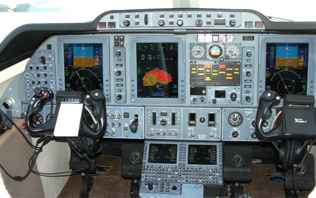 Beechcraft Premier 1A Photo 4