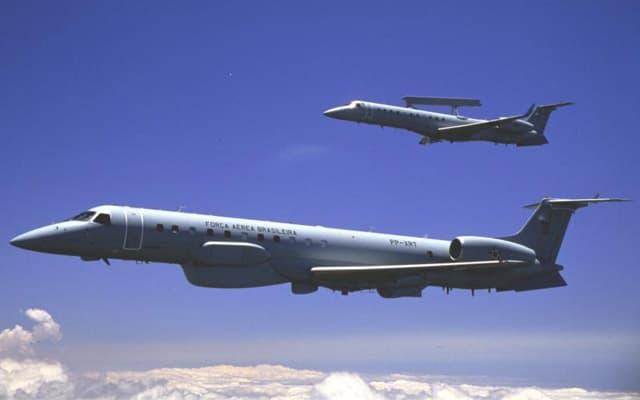 Embraer P-99 Pic 1