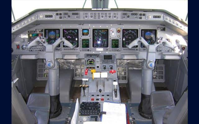 Embraer P-99 Pic 2
