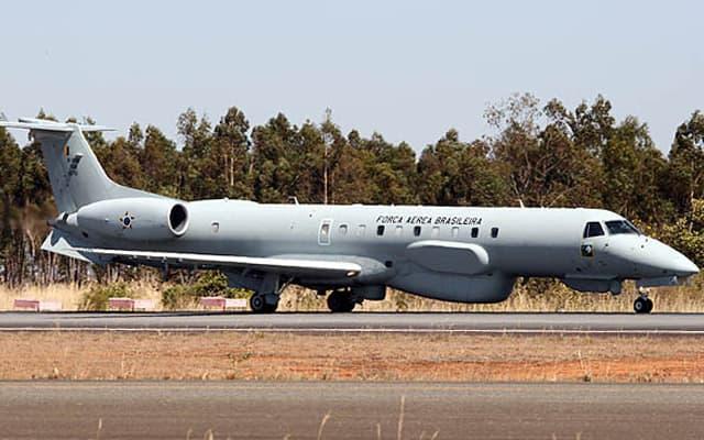 Embraer P-99 Pic 3