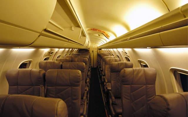 Embraer Erj 135 Specs Seating Regional Jet Photos