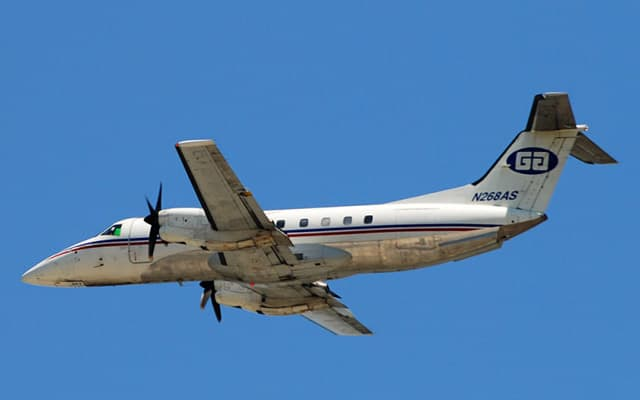 Embraer emb 120 Photo 1