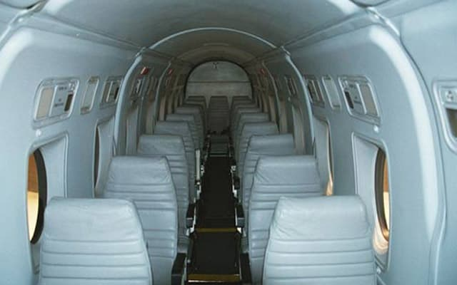 Embraer emb 120 Photo 3