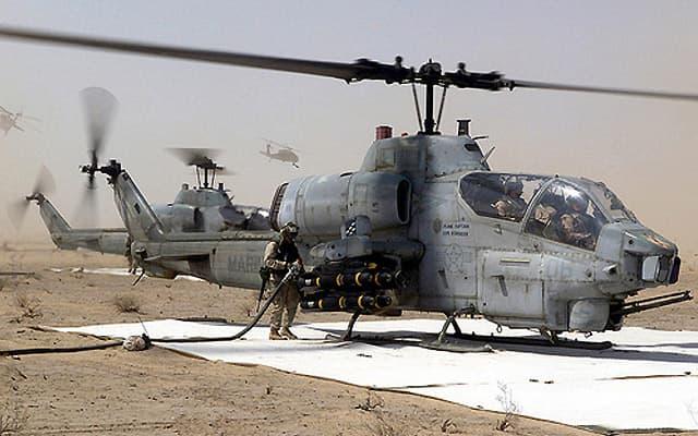 Resultado de imagen de Bell AH-1Z Viper