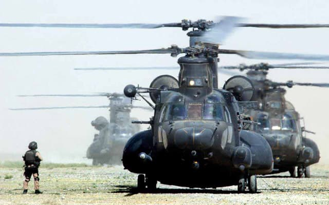 bell 47 helicopter specifications with 1525 on Bell Ah 1 Cobra Helicopter 3d Model also Bell 206l Long Ranger together with Avx Would Replace Heavy Lift Chinook With Tiltrotor 424834 as well Antonov 124 as well Helicopters Mil Mi 28 vs Boeing AH 64 Apache.