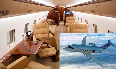 Private Helicopter For Sale >> Bombardier Challenger 605 for sale Price - Specs, Interior ...
